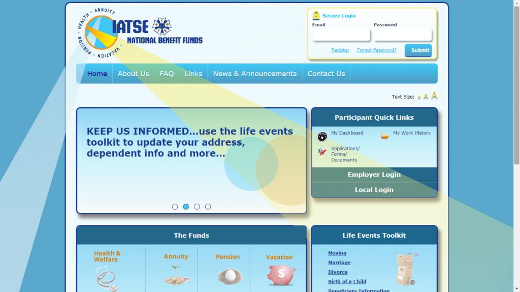 IATSE_ HomePage